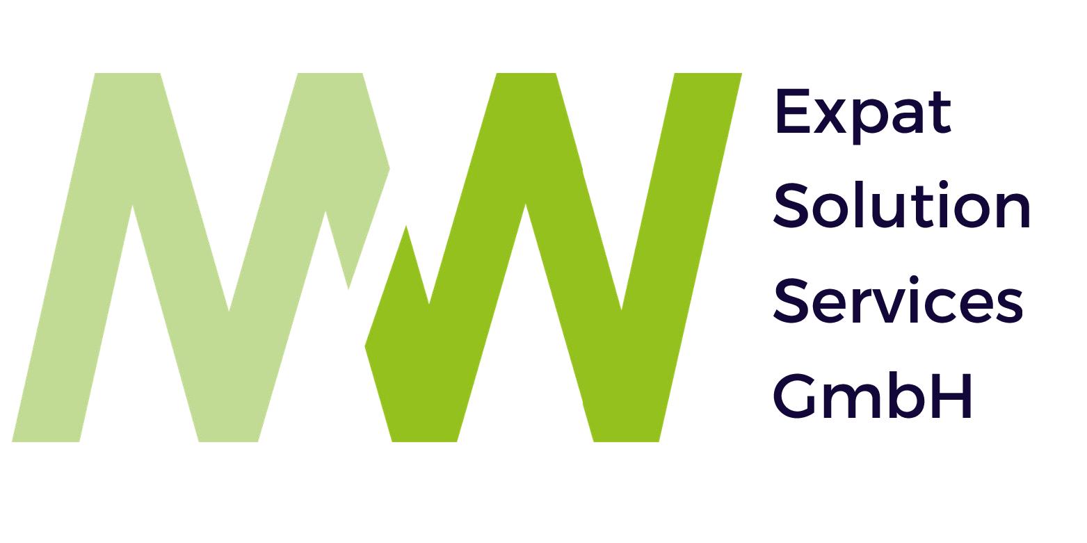 Insurance in Germany - MW Expat - Logo