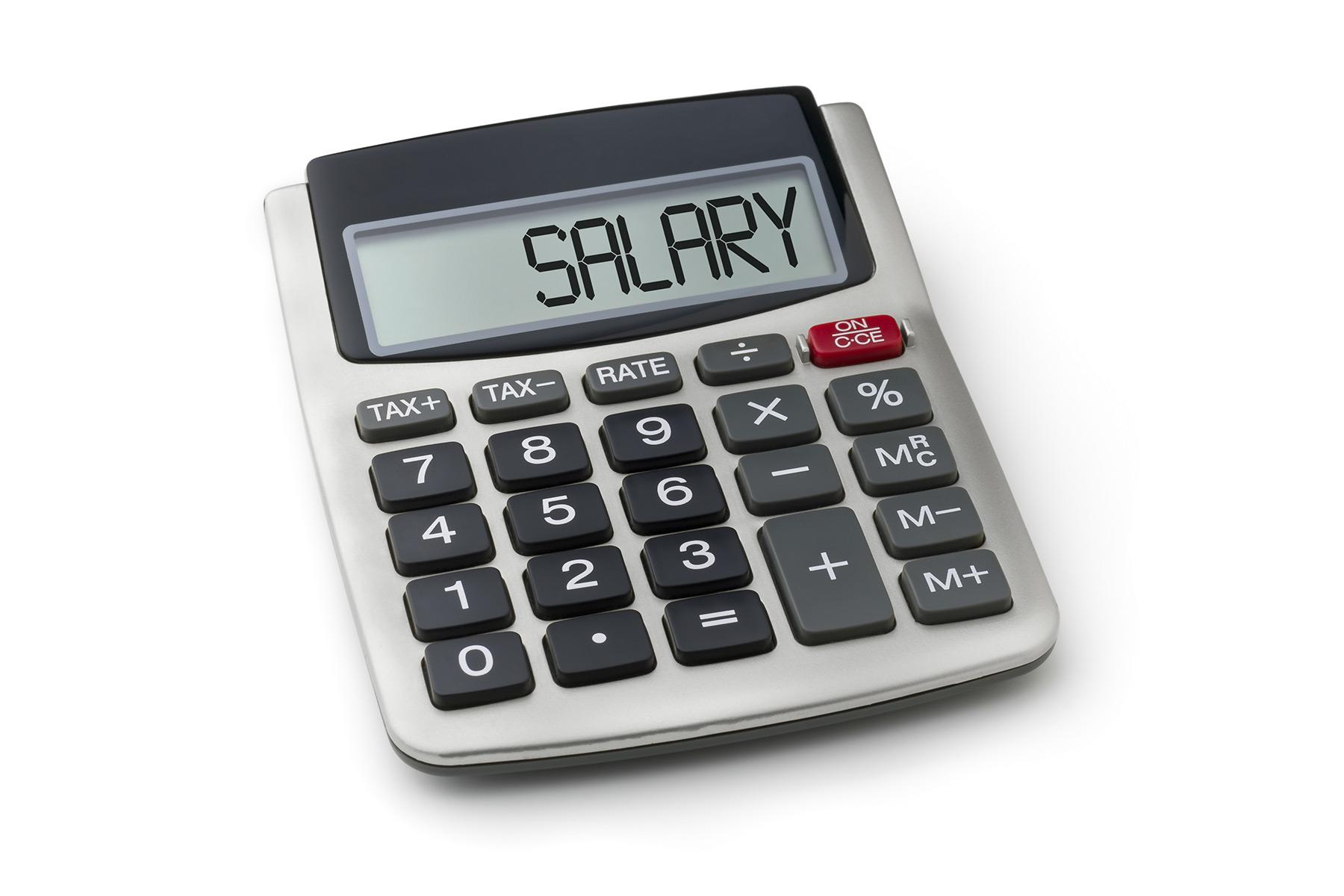 Leitfaden zum Verständnis Ihrer Gehaltsabrechnung (1 von 3)