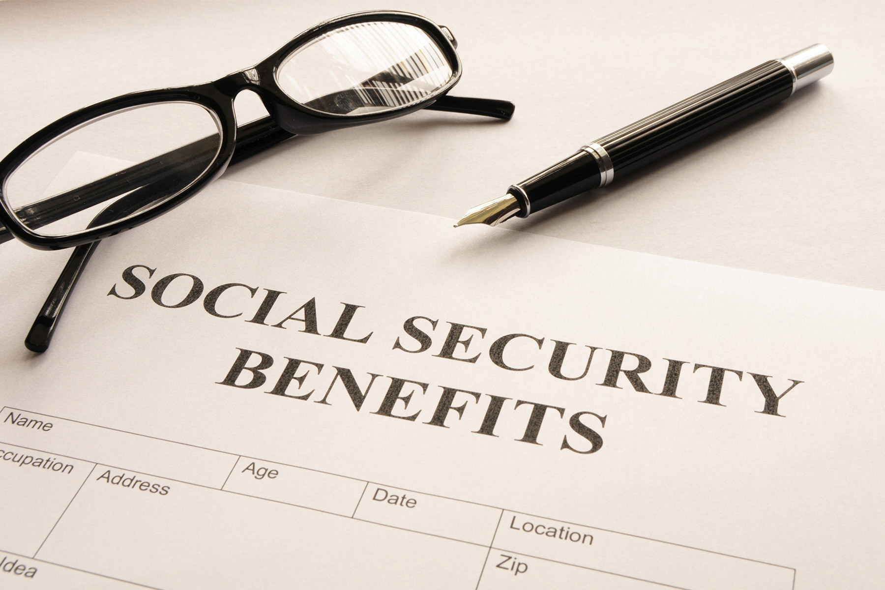 How Social Security has Evolved in Germany