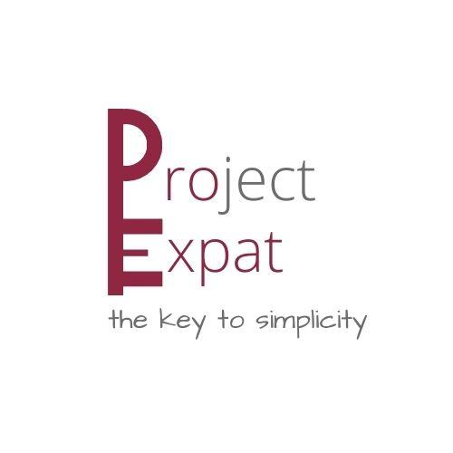 Logo von Project Expat