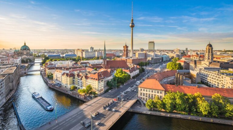 Read more about the article How Social Security has Evolved in Germany